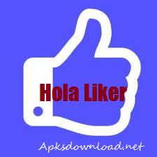 hola liker