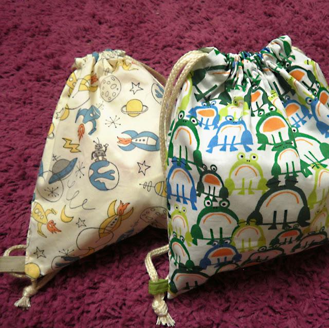 mochila infantil, peques, niños, algodón orgánico. ecologico