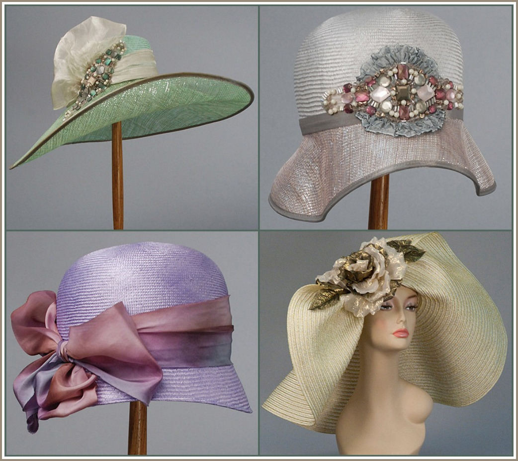 4cd8dfc2223033 Art and Alfalfa: Hats, do you wear them?