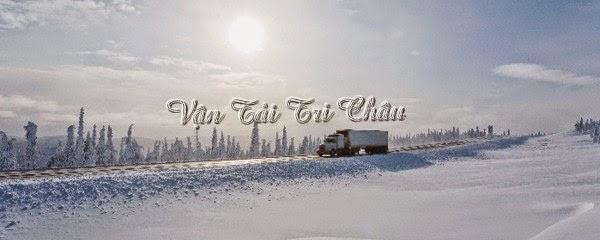 Giao thông vận tải hàng hóa tại Alaska