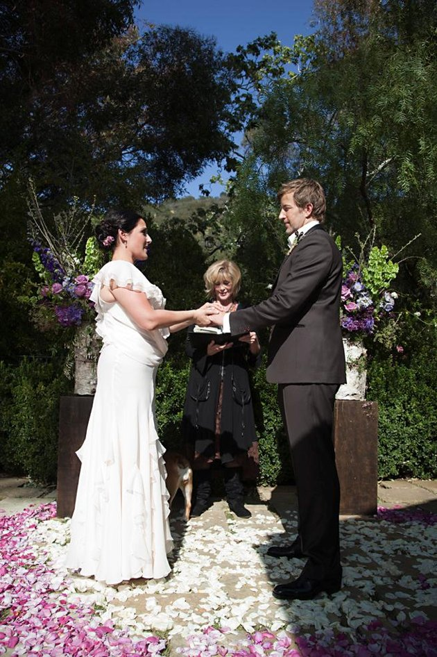 Bells Wedding Dress