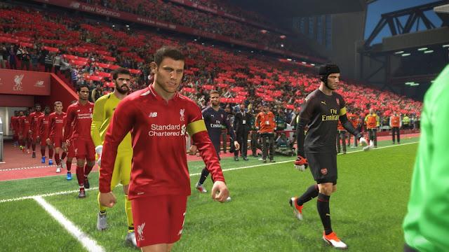 Pro Evolution Soccer 2019 | LucullusGames