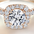 Jewelry Engagement Rings - Rose Gold Engagement Rings - Free Preview