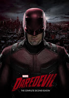 Marvel's Daredevil Season 2 Complete [English-DD5.1] 720p HDRip With Hindi PGS Subtitles Download