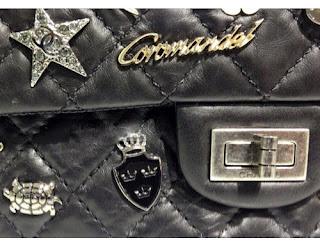 le Parfum de la Mode: Chanel è sempre Chanel...