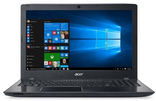 [Análisis] Acer Aspire E 15 E5-575-78GM, Para los que Buscan Potencia
