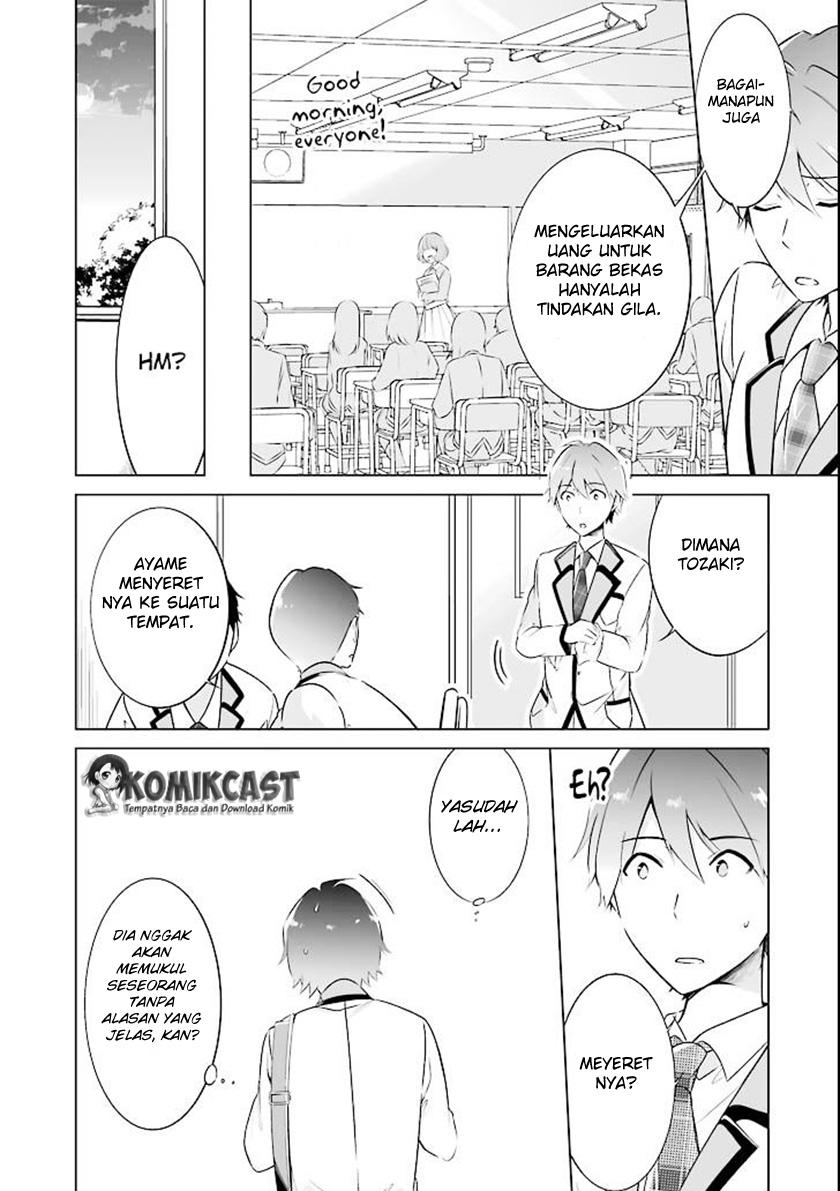 Baca Manga Chuuko Demo Koi Ga Shitai Chapter 1 Bahasa Indonesia