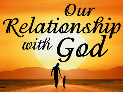 Our Relationship With God by Dr. Charles Stanley