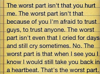 Heartbreak Quotes (Depressing Quotes) 0060 10
