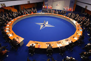 Pakta Pertahanan Atlantik Utara (NATO)