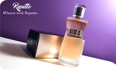 Parfums Femme - Dance with REPETTO