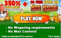 Crypto online casino