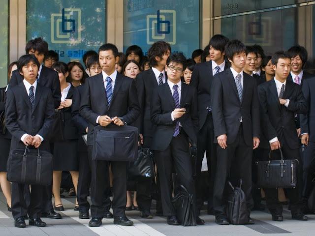 Ujian Pertama Diadakan untuk Orang Asing yang Mencari Visa Kerja Baru di Jepang