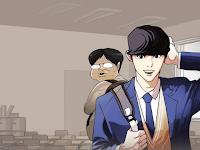 Tentang Webtoon LOOKISM - Bertukar Tubuh Setiap Bangun Tidur