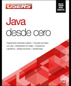 Java desde cero para Principiantes