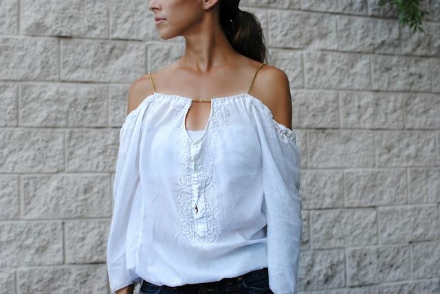 top, blusa, bricomoda, labores, costura, moda, refashion