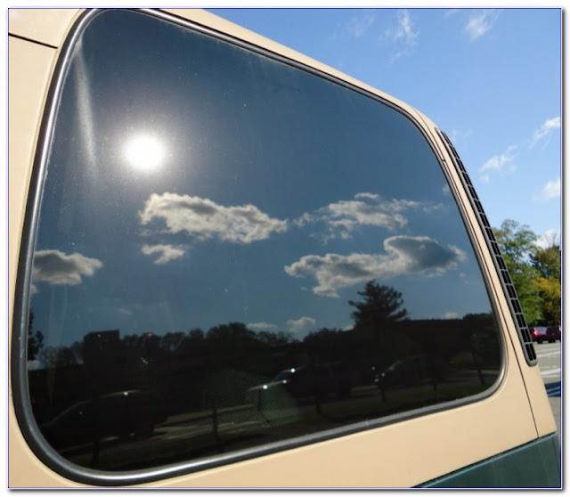 Car WINDOW TINTING Spokane WA Prices