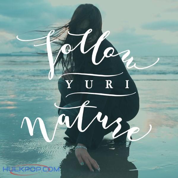 YURI – Follow Nature – EP