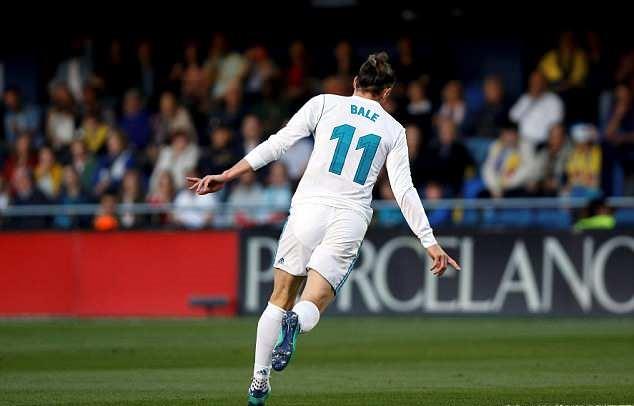 Spekulasi Ronaldo & Salah