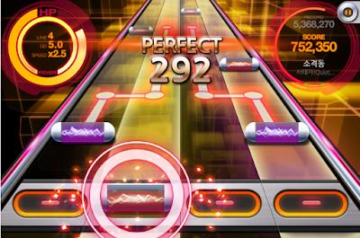 BEAT MP3 2.0 ‐ Rhythm Game MOD APK