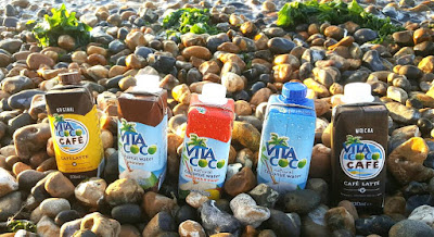 Vita Coco Water Review