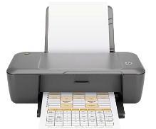 Impressora HP Deskjet 1000 J110c