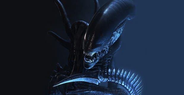 Alien - Todos os Filmes Torrent