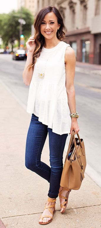 25 Cute Outfit Ideas For Summer