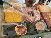 platos locales red de permacultores del tequendama