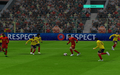 PES 6 Supersonic Patch - The Return Season 2017/2018