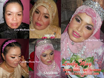 Make Up Nikah & Sanding Datin Lisa