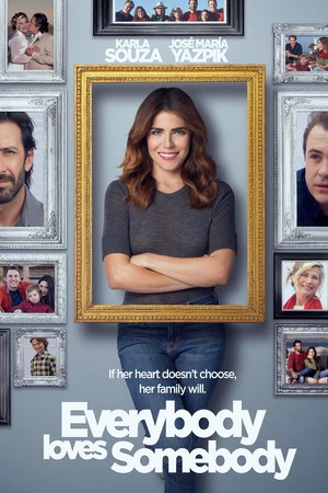 Poster Everybody Loves Somebody 2017