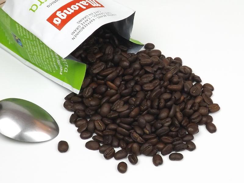 法國 Malongo La Tierra 咖啡豆照片