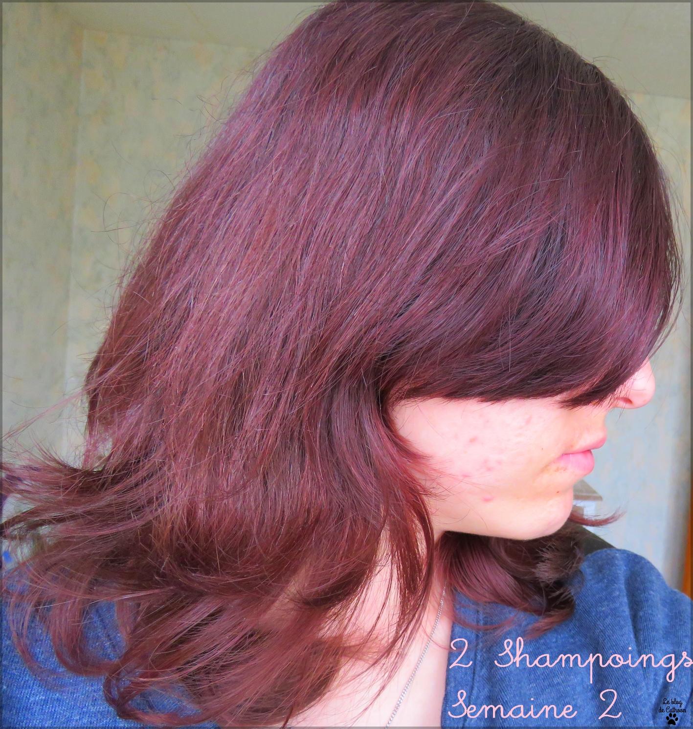 Colorista Washout L'Oréal #redhair