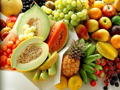 Ăn hoa quả ngọt đúng cách tốt cho người tiểu đường