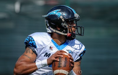 Italy: Issues Between QB Micah Brown & Lazio Marines Escalate