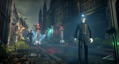 We Happy Few CD Key Generator (Free CD Key)