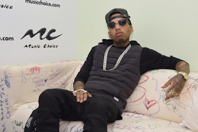 Kid Ink Biography