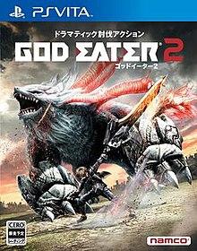 โหลดเกม God Eater 2 .iso