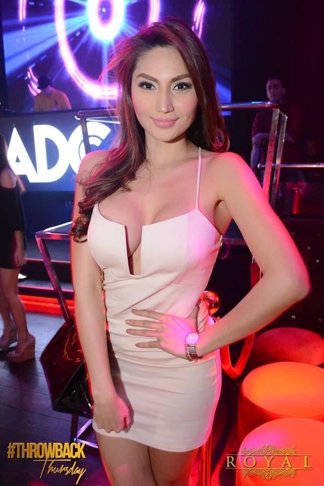 Clubs Asian 80