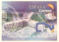 CENTRO NACIONAL DE INTELIGENCIA