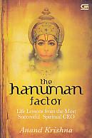 The Hanuman Factor