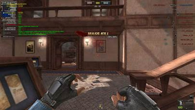 Cheat PKL Pointblank