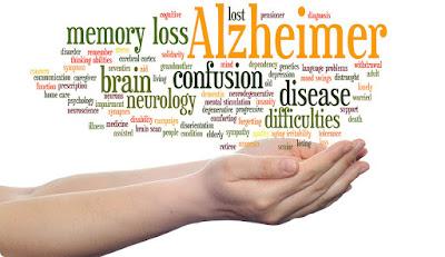 Diet for Alzheimer