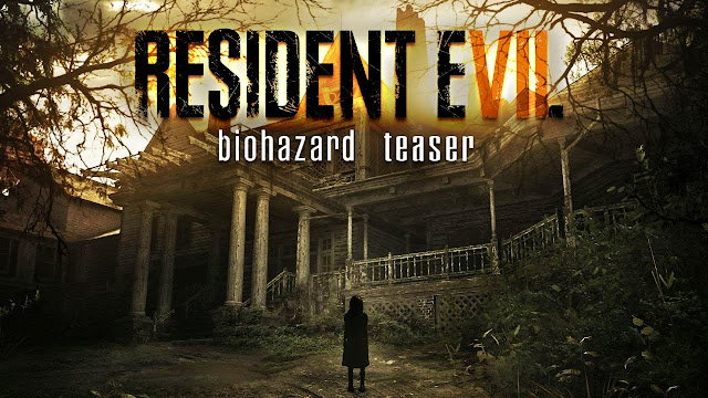 حصريا : تحميل لعبة Resident evil 7 نسخة كاملة + الكراك | تورنت