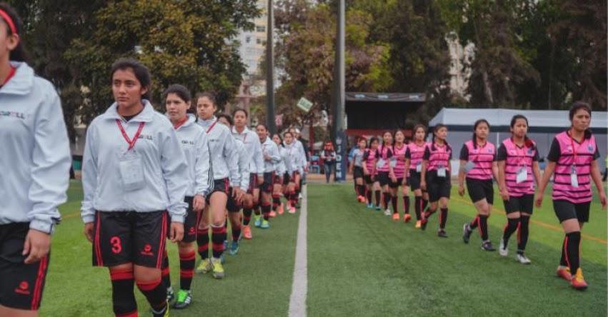 MINEDU: Vive la experiencia de los Juegos Deportivos Escolares Nacionales 2019 (R. VM. N° 052-2019-MINEDU) www.minedu.gob.pe