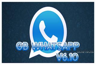 GBWhatsapp v6.10