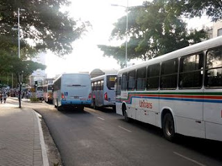 Escolas, universidades e transportes podem parar nesta sexta, na PB; acompanhe
