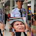 Security Guard, Walang Awang Minumura at Itinaboy ang Piping Costumer ng isang Mall!