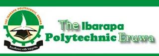 Ibarapa Polytechnic Schoolfees Schedule 2018/19